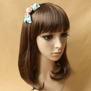 Handmade Gorgeous Bow Girls Lolita Headband