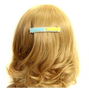 Handmade Retro Concise Girls Lolita Hairpin