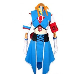 Haruhi Suzumiya Dress Cosplay Costume