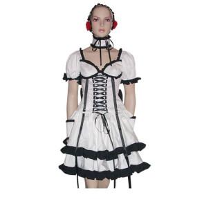Haruhi Suzumiya Haruhi Suzumiya Lolita Dress