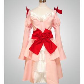 Haruhi Suzumiya Mikuru Asahina Cosplay Costume