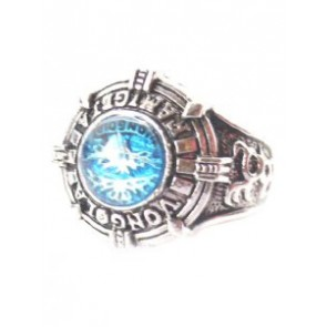 Hitman Reborn Vongola Cosplay Ring