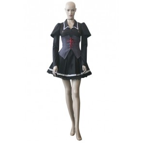 Shugo Chara Hoshina Utau Cosplay Costume