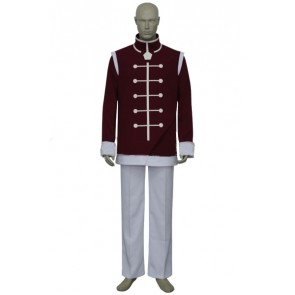 Hunter X Hunter Kurapica Casual Cosplay Costume