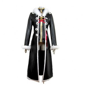 Hunter X Hunter Chrollo Lucifer Cosplay Costume