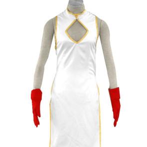 Ikkitousen Cheongsam Cosplay Costume