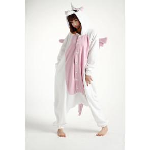 Pink Unicorn Kigurumi