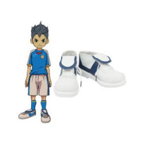 Inazuma Eleven Utsunomiya Toramaru Cosplay Shoes