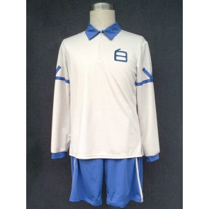 Inazuma Eleven Bleach Middle School Summer Football Trikot Cosplay Costume
