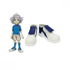 Inazuma Eleven Shawn Frost Cosplay Shoes