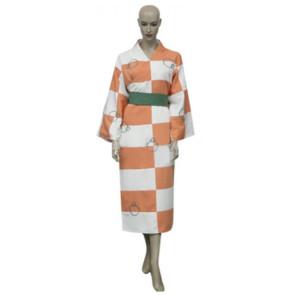 Inuyasha Rin Cosplay Costume
