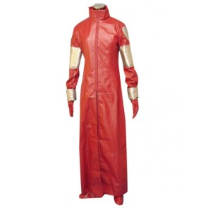 D.Gray Man Jasdero Cosplay Costume