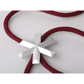 K Project Suoh Mikoto Cosplay Necklace