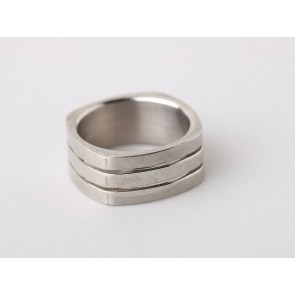 K Project Suoh Mikoto Metal Cosplay Ring