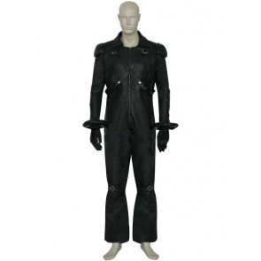 Final Fantasy VII 7 Kadaj Cosplay Costume