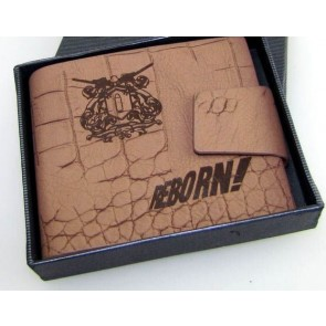 Katekyo Hitman Reborn Anime Purse