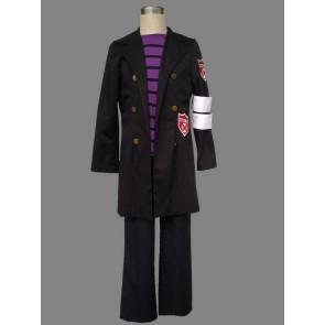 Katekyo Hitman Reborn! Belphegor Cosplay Costume