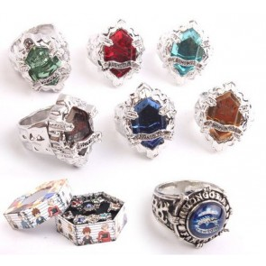 Katekyo Hitman Reborn Cosplay Ring Set
