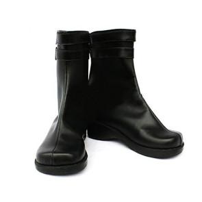 Katekyo Hitman Reborn Superbi Squalo Cosplay Boots