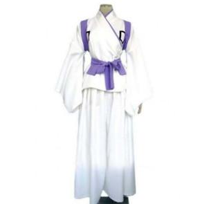 Kekkaishi Tokine Yukimura Cosplay Costume