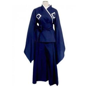 Kekkaishi Yoshimori Sumimura Cosplay Costume