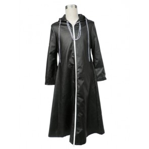Kingdom Hearts Boys Uniform Cosplay Costume