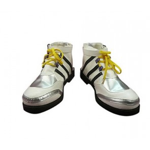 Kingdom Hearts II Riku Cosplay Shoes