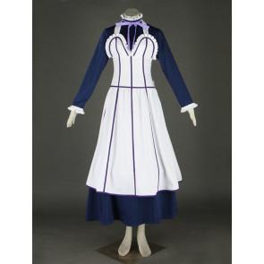 Kuroshitsuji Black Butler Hannah Anafeloz Cosplay Costume