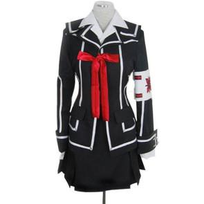 Vampire Knight Kurosu Yuuki Cosplay Costume