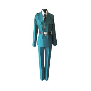 Axis Powers Hetalia Lithuania Torres Cosplay Costume
