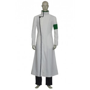 Code Geass Lloyd Asplund Cosplay Costume