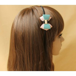 Lovely Bow Girls Lolita Headband