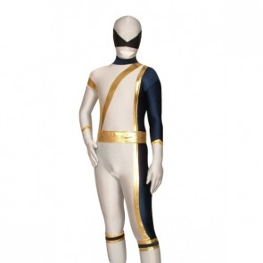 Lycra Spandex Invincible Soldier Zentai Suit