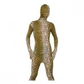 Lycra Spandex Wild Animal Zentai Suit