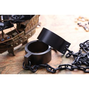 Magi Morgiana Cosplay Shackles - A