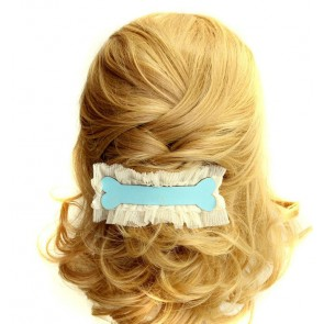 Modern Special Girls Handmade Lolita Hairpin