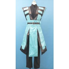 Mortal Kombat Sub Zero Cosplay Costume
