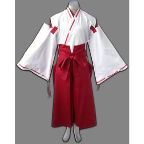 Nagasarete Airantou Machi Cosplay Costume