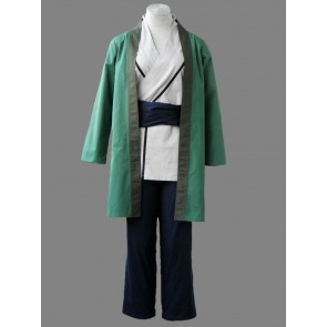 Naruto 5th Hokage Tsunade Cosplay Costume