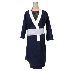 Naruto Shizune Cosplay Costume
