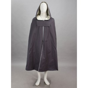 Naruto Team Hebi Cosplay Costume Cloak