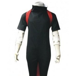 Naruto Uchiha Sasuke Cosplay Costume - 2nd Edition