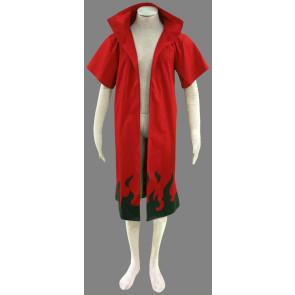 Naruto Uzumaki Naruto Sage Cosplay Coat