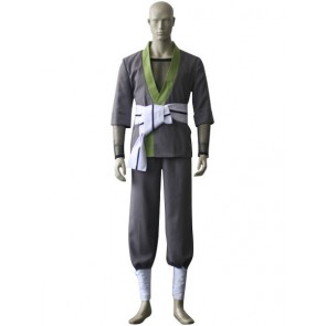 Naruto Young Yahiko Cosplay Costume