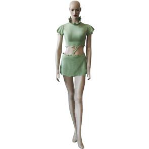 Bleach Nelliel Tu Odelschwanck Cosplay Costume
