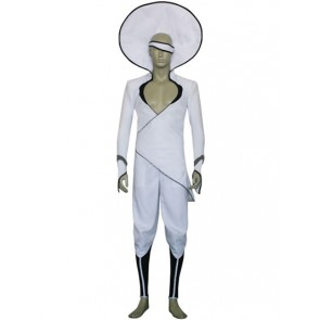 Bleach Nnoitra Gilga Cosplay Costume