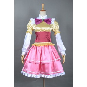 No Game No Life Shiro Cosplay Dress