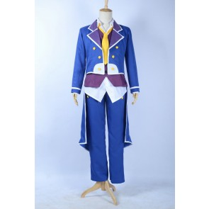 No Game No Life Sora Cosplay Costume