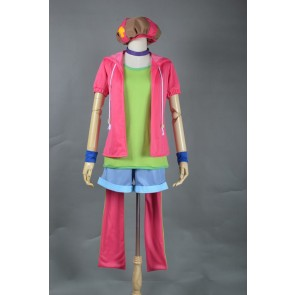 No Game No Life Tet Cosplay Costume