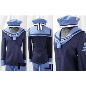 Axis Powers Hetalia Norway Cosplay Costume